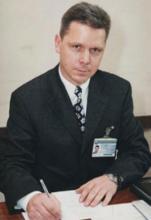 Ісаєнко Володимир Миколайович