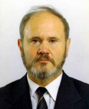 Широчин Валерій Павлович